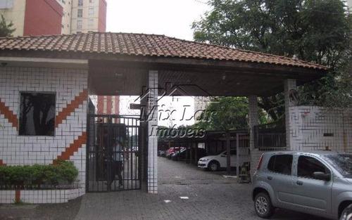 apartamento no bairro do jardim piratininga - osasco sp, com 64 m², sendo 3 dormitórios , sala, cozinha, banheiro e 1 vaga de garagem