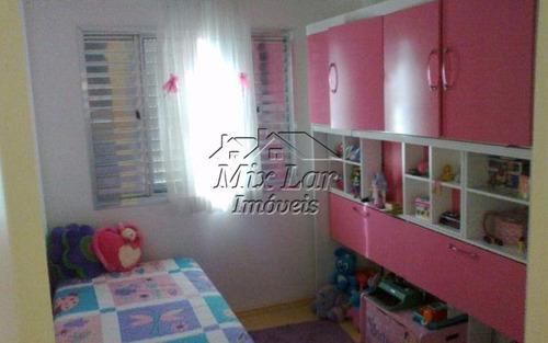apartamento no bairro do jardim piratininga - osasco sp, com 72 m², sendo 3 dormitórios 1 com suíte, sala, cozinha, banheiro e 1 vaga de garagem