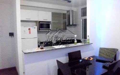 apartamento no bairro do jardim tupanci - barueri sp, com 62 m², sendo 2 dormitórios 1 com suíte, sala, cozinha, banheiro e 1 vaga de garagem