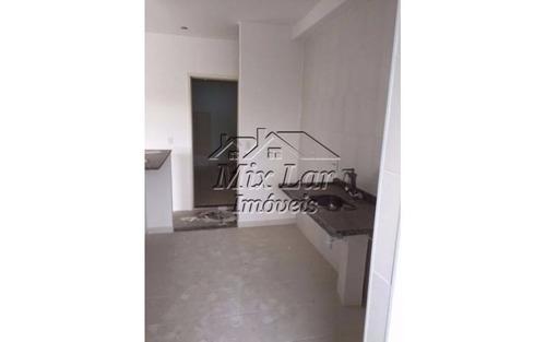 apartamento no bairro do jardim tupanci - barueri sp, com 73 m², sendo 2 dormitórios, sala, cozinha, banheiro e 1 vaga de garagem