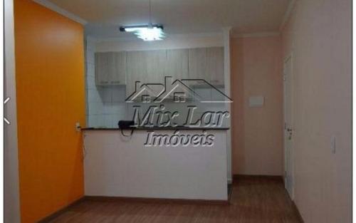 apartamento no bairro do jardim umuarama  osasco - sp, com 57 m², sendo 2 dormitórios com 1 suíte, sala, cozinha, banheiro e 1 vaga de garagem