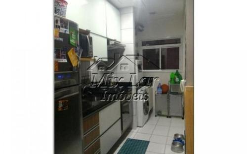 apartamento no bairro do jardim umuarama - osasco sp, com 65 m², sendo 2 dormitórios 1 com suíte, sala, cozinha, banheiro e 1 vaga de garagem