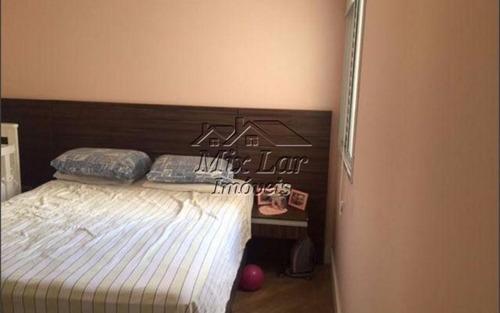 apartamento no bairro do jardim umuarama  osasco - sp, com 74 m², sendo 2 dormitórios com 1 suíte, sala, cozinha, banheiro e 1 vaga de garagem