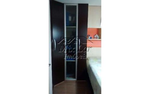apartamento no bairro do jardim veloso - osasco sp, com 57 m², sendo 2 dormitórios, sala, cozinha, banheiro e 1 vaga de garagem