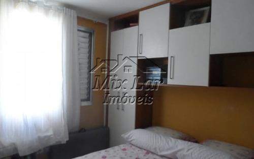 apartamento no bairro do jardim veloso - osasco sp, com 57 m², sendo 2 dormitórios, sala, cozinha, banheiro e 1 vaga de garagem.