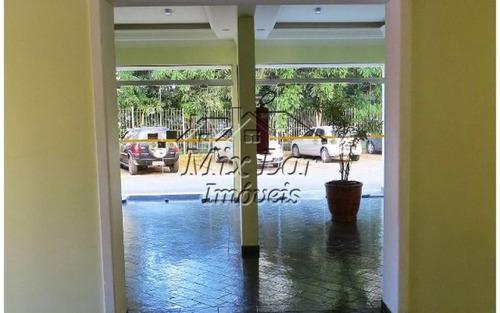apartamento no bairro do jardim wilson - osasco sp, com 55 m², sendo 2 dormitórios, sala, cozinha, banheiro e 1 vaga de garagem