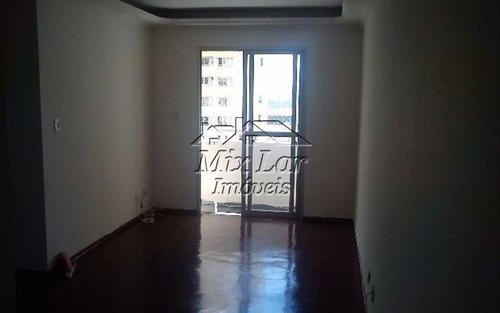 apartamento no bairro do jardim wilson- osasco sp, com 65 m²