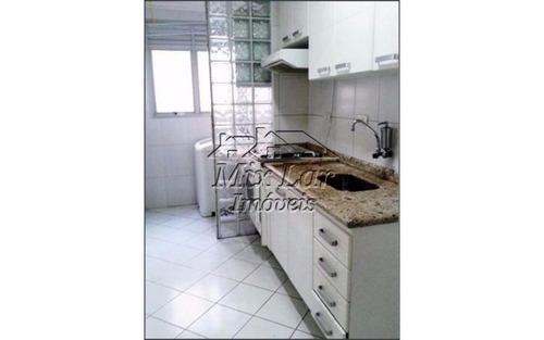 apartamento no bairro do jardim wilson  osasco - sp, com 65 m², sendo 3 dormitórios , sala, cozinha, banheiro e 1 vaga de garagem