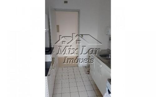 apartamento no bairro do jardim wilson - osasco - sp, com 74 m², sendo 3 dormitórios 1 com suíte, sala, cozinha, banheiro e 1 vaga de garagem