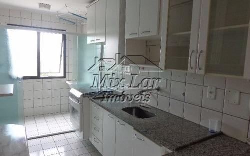 apartamento no bairro do km 18 - osasco sp, com 48 m², sendo 2 dormitórios, sala, cozinha, banheiro e 1 vaga de garagem
