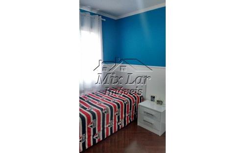 apartamento no bairro do km 18- osasco sp, com 62 m², sendo 3 dormitórios , sala, cozinha, banheiro e 1 vaga de garagem