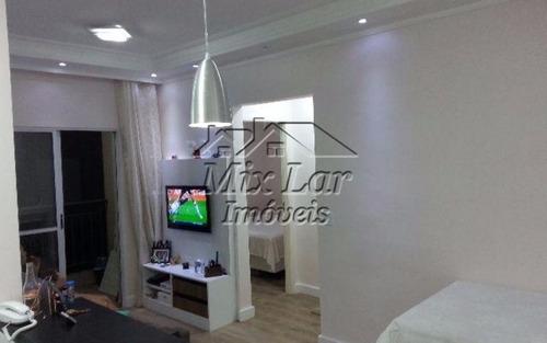apartamento no bairro do novo osasco - osasco sp, com 47 m², sendo 2 dormitórios, sala, cozinha, banheiro e 1 vaga de garagem
