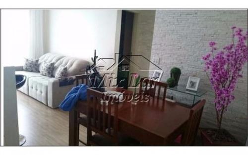 apartamento no bairro do novo osasco  osasco - sp, com 48 m², sendo 2 dormitórios , sala, cozinha, banheiro e 1 vaga de garagem