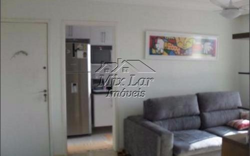 apartamento no bairro do novo osasco  osasco - sp, com 57 m², sendo 2 dormitórios, sala, cozinha, banheiro e 1 vaga de garagem