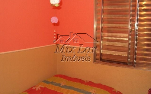 apartamento no bairro do padroeira - osasco sp, com 57 m², sendo 2 dormitórios, sala, cozinha, banheiro e 1 vaga de garagem