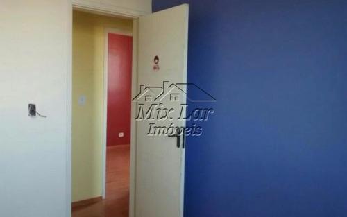 apartamento no bairro do pestana - osasco sp, com 60 m², sendo 3 dormitórios 1 com suíte, sala, cozinha, banheiro e 1 vaga de garagem
