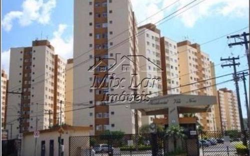 apartamento no bairro do piratininga - osasco sp, com 57 m², sendo 2 dormitórios, sala, cozinha, banheiro e 1 vaga de garagem