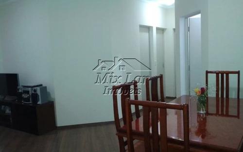 apartamento no bairro do piratininga - osasco sp, com 58 m², sendo 2 dormitórios, sala, cozinha, banheiro e 1 vaga de garagem
