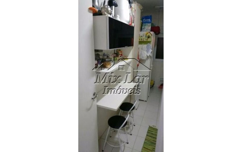 apartamento no bairro do presidente altino - osasco sp, com 50 m², sendo 2 dormitórios, sala, cozinha, banheiro e 1 vaga de garagem