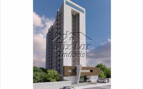 apartamento no bairro do quitaúna - osasco sp, com 54 m², sendo 2 dormitórios 1 com suíte, sala, cozinha, banheiro e 2 vagas de garagens