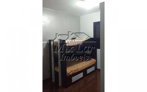 apartamento no bairro do quitaúna  osasco - sp, com 60 m², sendo 2 dormitórios, sala, cozinha, banheiro e 1 vaga de garagem
