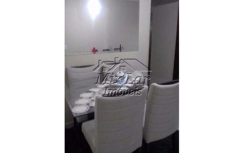 apartamento no bairro do quitaúna - osasco sp, com 62 m², sendo 2 dormitórios, sala, cozinha, banheiro e 1 vaga de garagem