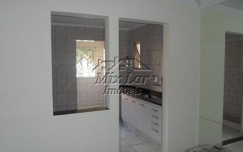 apartamento no bairro do quitaúna - osasco sp, com 65,4 m²