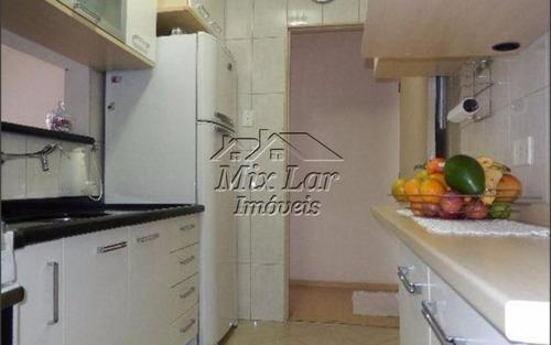 apartamento no bairro do quitaúna  osasco - sp, com 67 m², sendo 3 dormitórios , sala, cozinha, banheiro e 1 vaga de garagem
