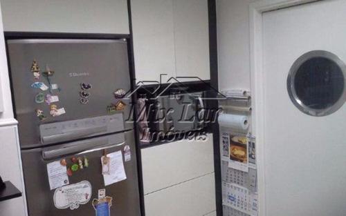 apartamento no bairro do sítio tamboré alphaville - barueri sp, com 90 m², sendo 2 dormitórios, sala, cozinha, banheiro e 2 vagas de garagens