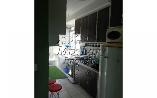 apartamento no bairro do são pedro - osasco sp, com 40 m², sendo 2 dormitórios, sala, cozinha, banheiro e 1 vaga de garagem