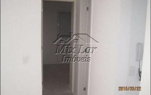apartamento no bairro do são pedro - osasco sp, com 45 m², sendo 2 dormitórios, sala, cozinha, banheiro e 1 vaga de garagem