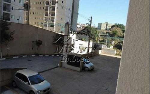apartamento no bairro do umuarama - osasco sp, com 57 m², sendo 2 dormitórios com 1 suíte, sala, cozinha, 2 banheiros e 1 vaga de garagem. whatsapp mix lar imóveis  9.4749-4346 .