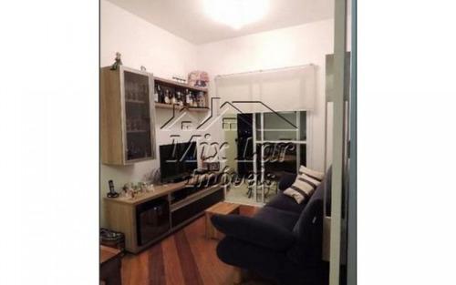 apartamento no bairro do umuarama - osasco sp, com 57 m², sendo 2 dormitórios com 1 suíte, sala, cozinha, banheiro e 1 vaga de garagem.