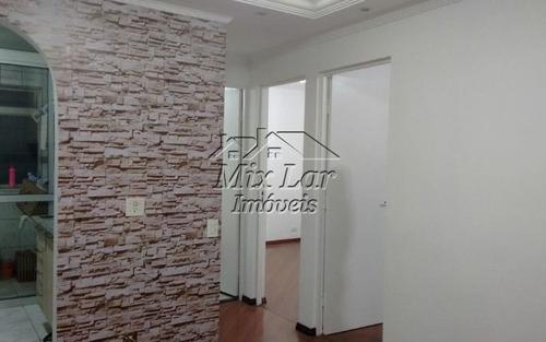 apartamento no bairro do vila ayrosa - osasco sp, com 48 m²