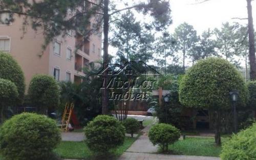 apartamento no bairro do vila butantã - são paulo sp, com 64 m²