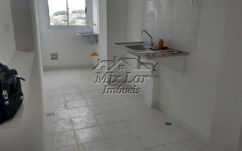 apartamento no bairro do vila ester - carapicuíba sp, com 48 m²
