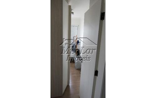 apartamento no bairro do vila yara - osasco sp, com 62 m²