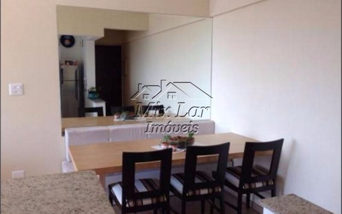 apartamento no bairro do vila yara - osasco sp, com 67 m², sendo 2 dormitórios, sala, cozinha, banheiro e 1 vaga de garagem