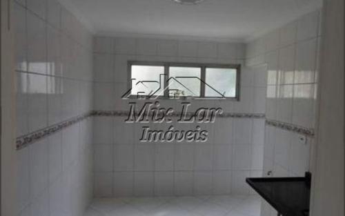 apartamento no bairro iapi - osasco sp, com 60 m², sendo 3 dormitórios, sala, cozinha, banheiro e 1 vaga de garagem. whatsapp mix lar imóveis  9.4749-4346 .