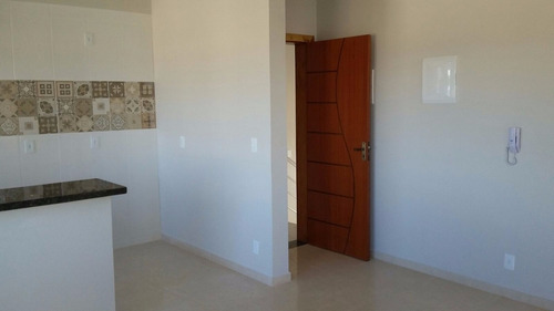 apartamento no bairro itacolomi