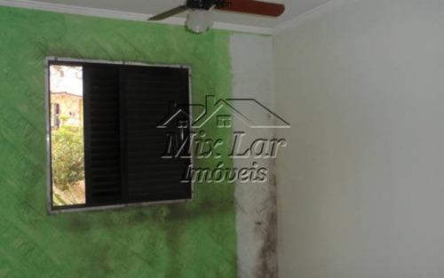 apartamento no bairro jaguaribe - osasco sp, com 64 m², sendo 3¿¿ dormitórios, sala, cozinha, banheiro e 1 vaga de garagem.