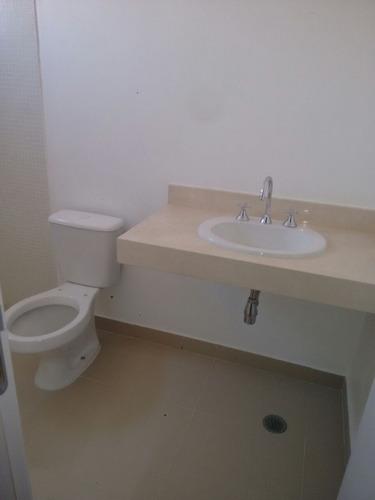 apartamento no bairro jardim - 3698