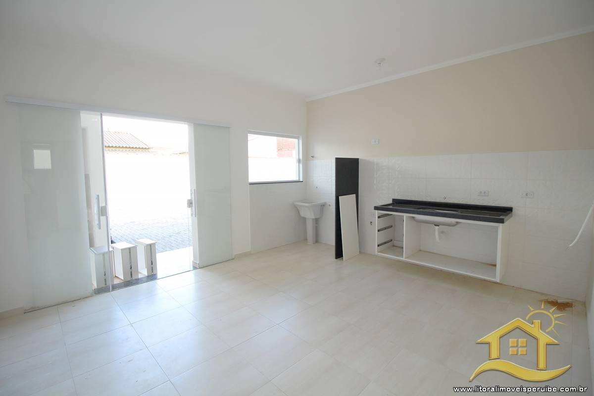 apartamento no bairro jardim barra de jangadas em peruíbe - 2782