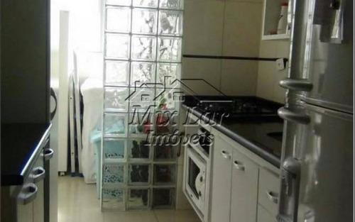 apartamento no bairro jardim wilson - osasco - 54 m², 2 dormitórios, sala, cozinha, banheiro e 1 vaga de garagem.