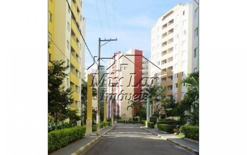 apartamento no bairro jardim wilson - osasco sp, com 55 m², sendo 2 dormitórios, sala, cozinha, banheiro e 1 vaga de garagem. whatsapp mix lar imóveis  9.4749-4346 .