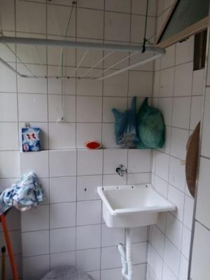 apartamento no bairro j.guapiranga em itanhaém, ref. 5709 m