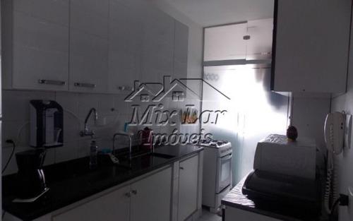 apartamento no bairro  km 18 - osasco sp, com 51 m², sendo 2 dormitórios, sala, cozinha, banheiro e 1 vaga de garagem.
