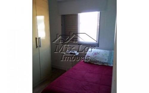 apartamento no bairro km 18 - osasco sp, com 61 m², sendo 3 dormitórios, sala, cozinha, banheiro e 1 vaga de garagem. whatsapp mix lar imóveis  9.4749-4346