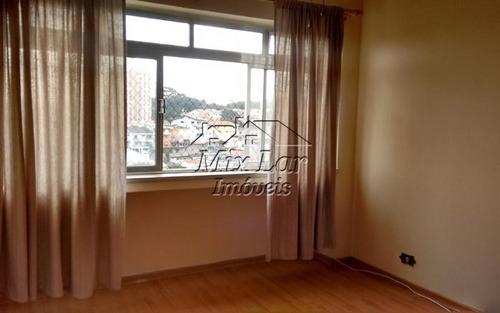apartamento no bairro parque são domingos - são paulo sp, com 88 m²