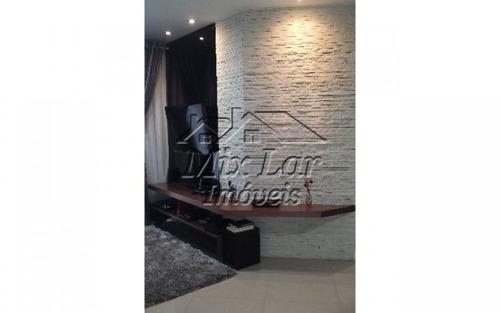 apartamento no bairro piratininga  - osasco sp, com 58 m², sendo 2 dormitórios, sala, cozinha, banheiro e 1 vaga de garagem.whatsapp mix lar imóveis  9.4749-4346 .